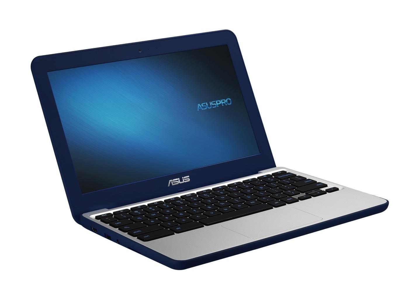 CES 2016 : ASUS C202, le nouveau Chromebook destiné aux écoliers