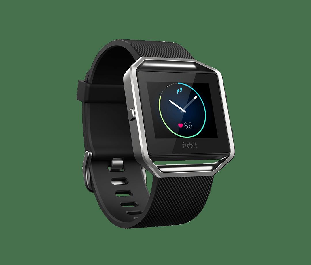 La Fitbit Blaze est disponible à 229,95 euros