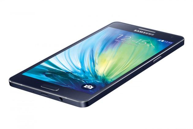 Bon plan : le Galaxy A5 est en promotion à 254,80 euros