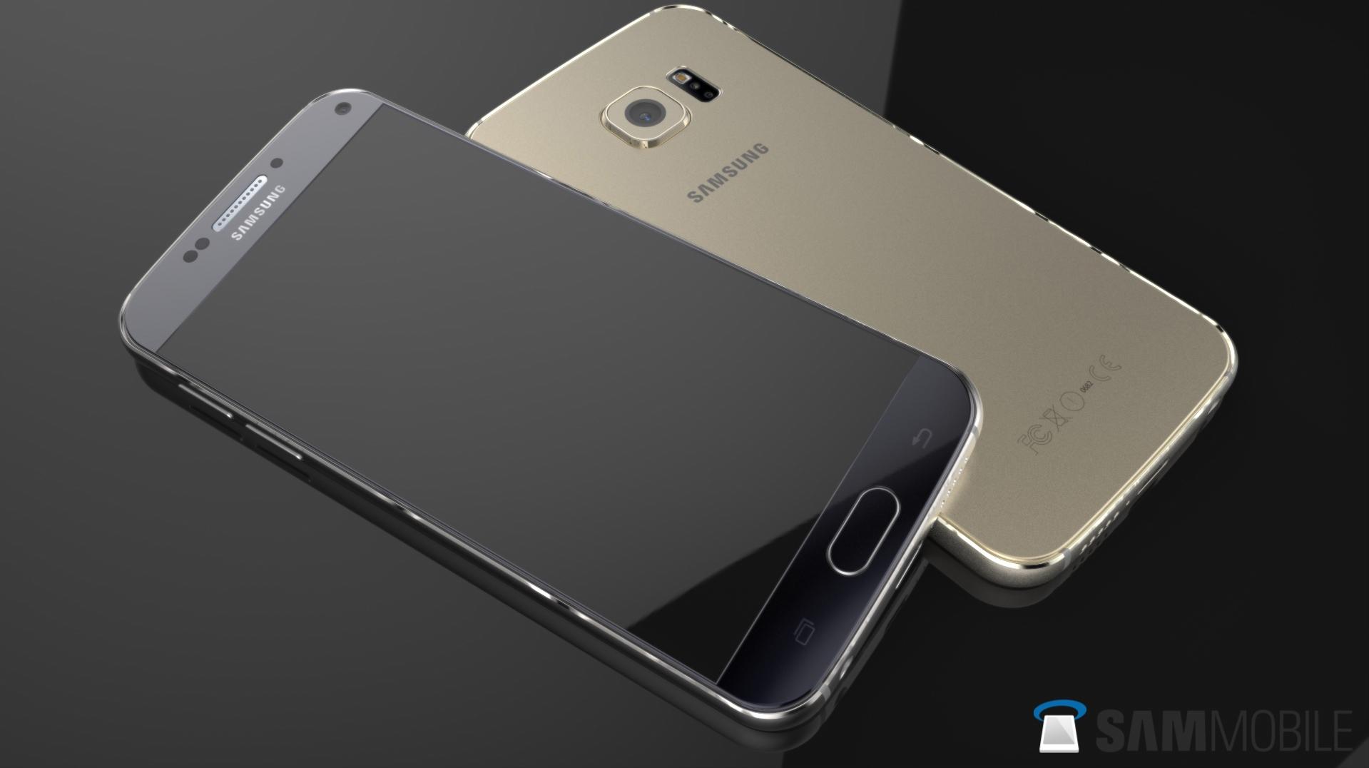 Samsung GalaxyS7 : tout ce que l'on sait déjà du smartphone