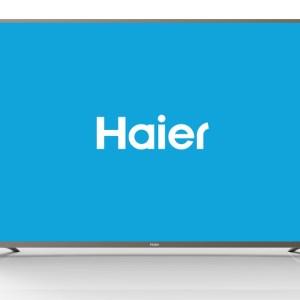 CES 2016 : Android TV et 4K à prix cassé à l'honneur chez Haier