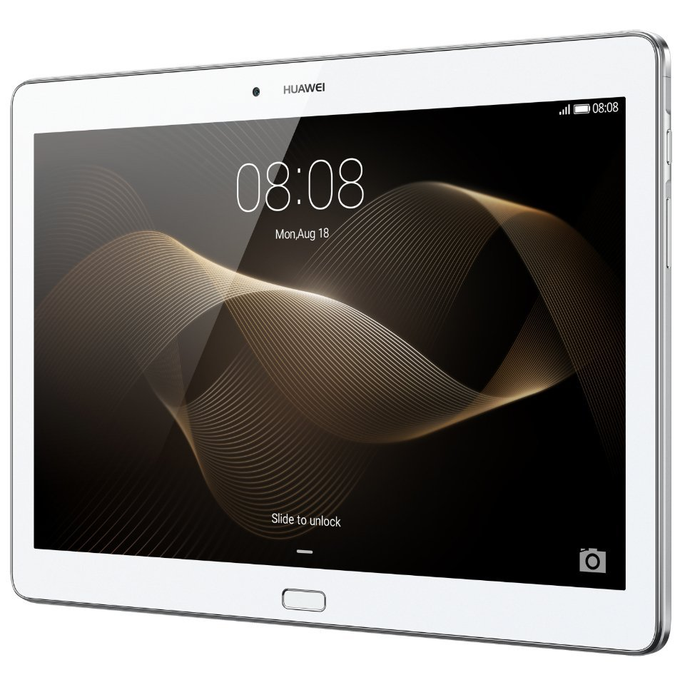 CES 2016 : Huawei MediaPad M2 10.0, les caractéristiques de la tablette dévoilées avant l'heure
