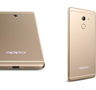 Oppo Find 9, on attend sa présentation de pied ferme