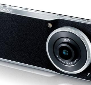 🔥 Soldes : le Panasonic Lumix DMC-CM1 à 399 euros