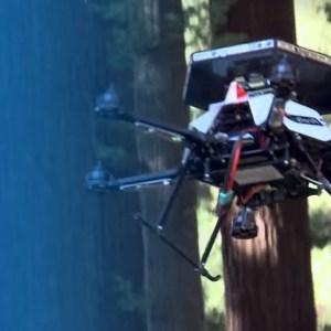 Intel prend son envol dans l'univers du drone