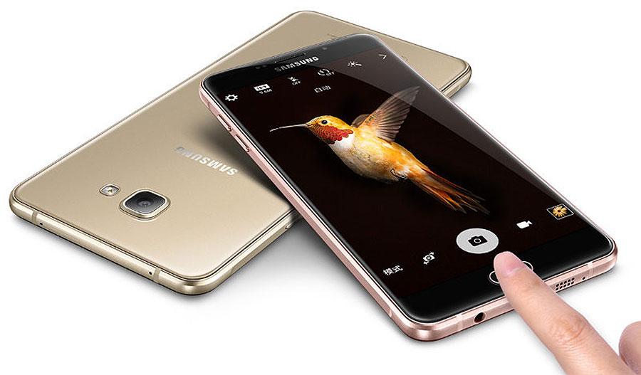 « 4x fun » : Samsung préparerait un Galaxy A9 milieu de gamme avec une configuration très solide