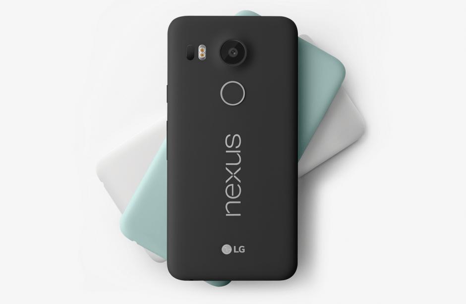 Soldes : Le Nexus 5X est en promotion à 293,90 euros seulement