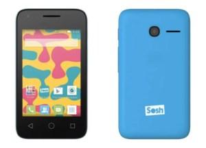 SoshPhone Mini, il porte bien son nom