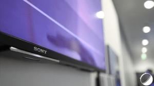 À la découverte des nouveaux téléviseurs Bravia 4K de Sony