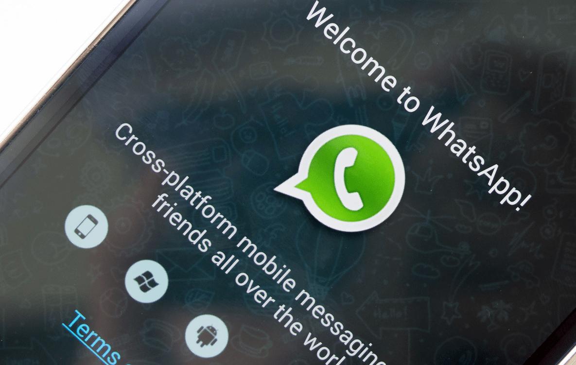 La Chine bloque WhatsApp en amont d'un événement politique