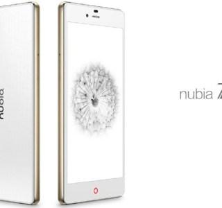 Bon plan : Le Nubia Z9 Mini est à 239,99 euros
