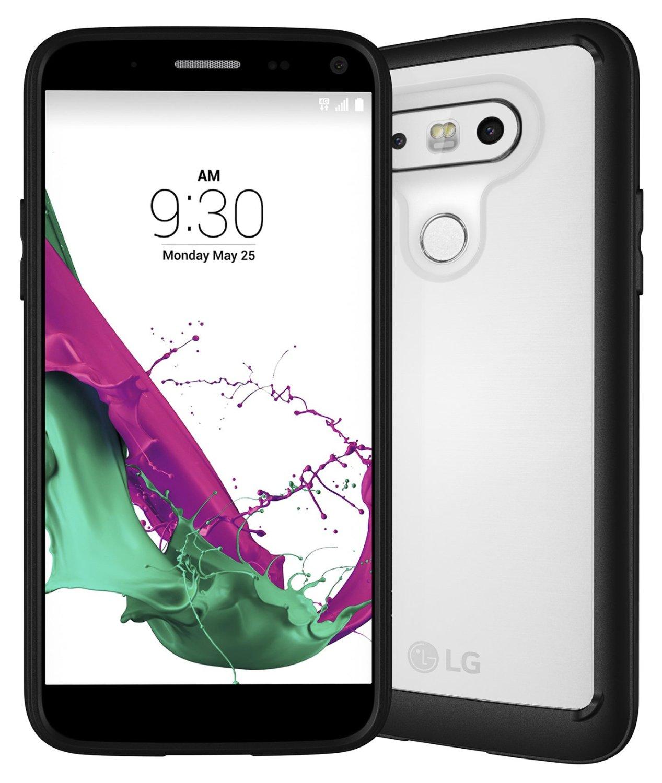 LG G5 : une coque externe confirme une partie du design du téléphone