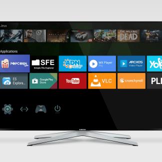 Comment installer une app .APK sur Android TV ? – Tutoriel