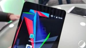 Prise en main de l'Archos Diamond 2 Plus, le premier smartphone de la marque avec capteur d'empreintes