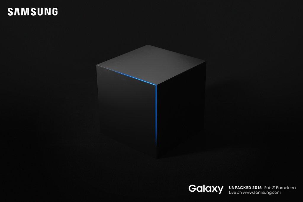 Samsung GalaxyS7 : rendez-vous le 21 février prochain