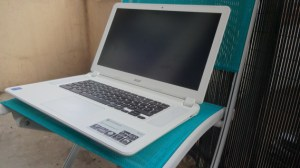 Test du Acer Chromebook CB5-571-32A