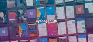 Cyanogen OS 13.1: les Mods débarquent sur le OnePlus One