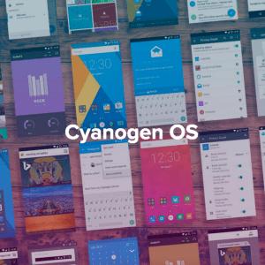 MWC 2016 : Cyanogen Inc lance MOD, la révolution pour les applications