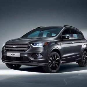 Android Auto arrive chez Ford en Europe avec Sync 3