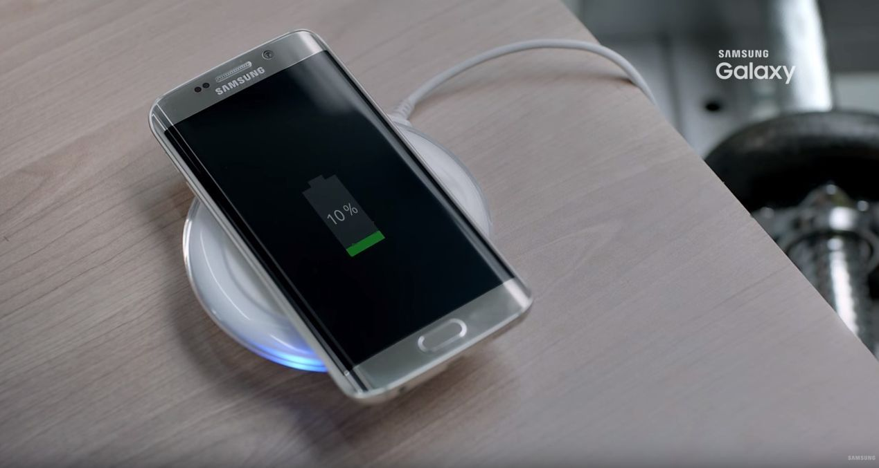 Au tour du Samsung GalaxyS7 Edge d'être mis en vente