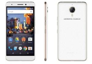 MWC 2016 : Avec le General Mobile GM 5 Plus, Android One change de cap