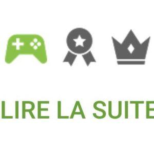 Google Play Jeux s'affiche maintenant plus clairement sur le Play Store