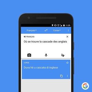 Google : des traductions «neurales» de meilleure qualité