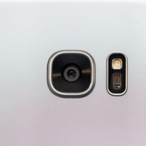 Samsung Galaxy S7 et S7 edge : seulement 12 mégapixels mais des photosites de 1,4 microns