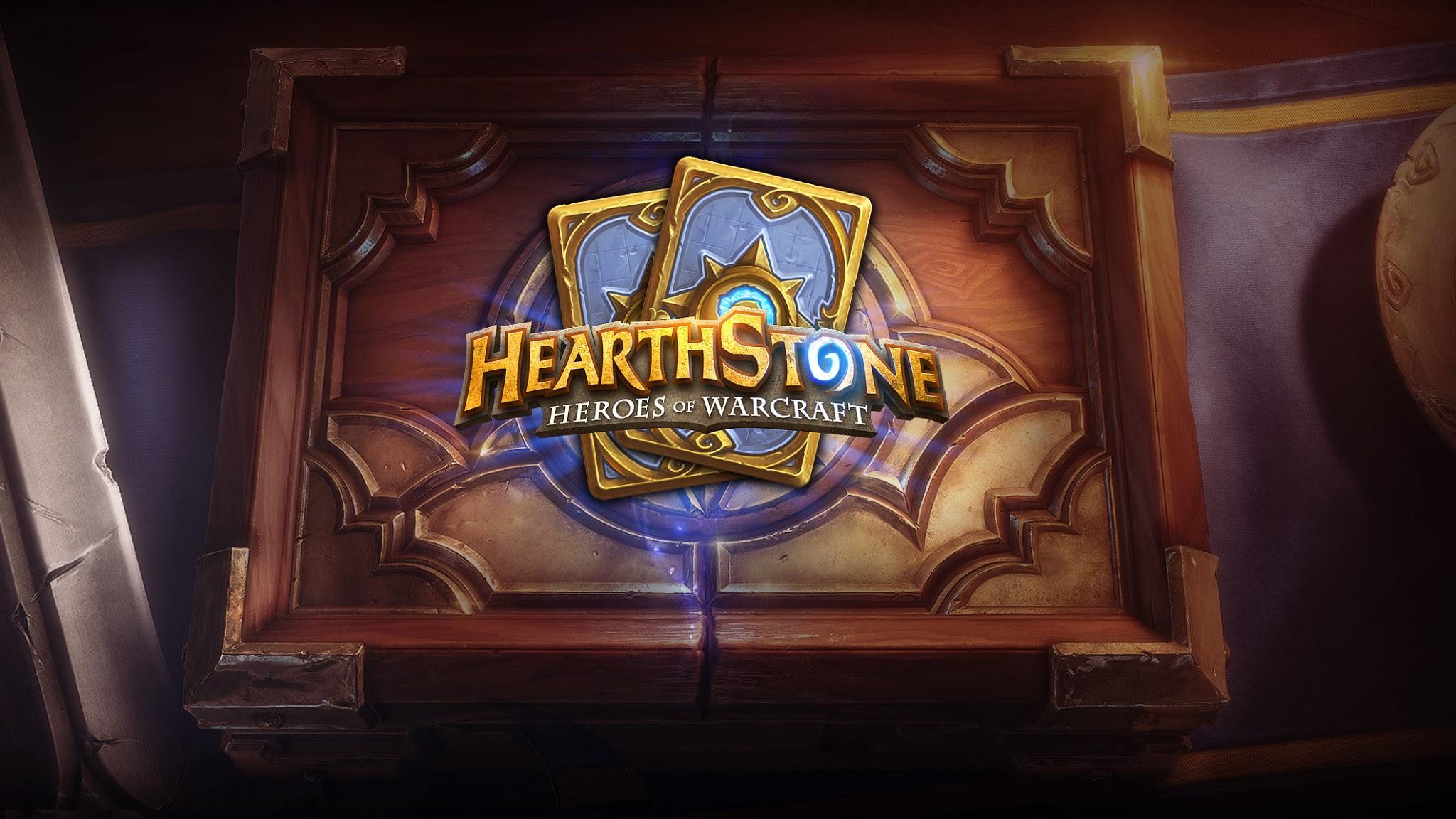 Du nouveau pour HearthStone le 4 novembre ?