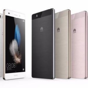 Le P8 Lite a été une très bonne affaire pour Huawei