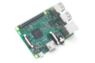 Raspberry Pi 3 est là, avec du Wi-Fi et du Bluetooth Low Energy