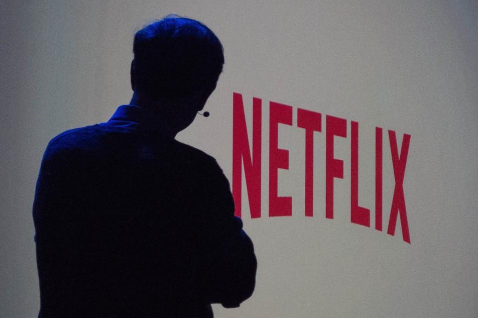 Netflix : des mots de passe à 25 centimes au marché noir