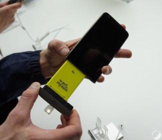 Vidéo : Nos premières impressions sur le LG G5