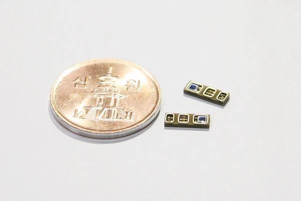 LG annonce un nouveau capteur biométrique «Ultra Slim» pour objets connectés