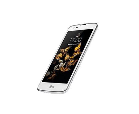 LG K8, le seul K sous Marshmallow est officiel