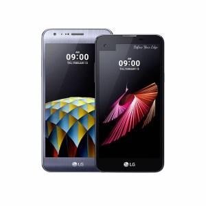 Des LG X Max, Speed, Power et Style à venir cette année ?