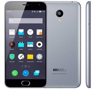 🔥 Bon plan : le Meizu M2 avec carte microSD de 16 Go à moins de 100 euros