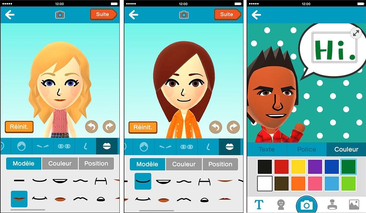 Miitomo, la première app mobile de Nintendo est déjà un succès
