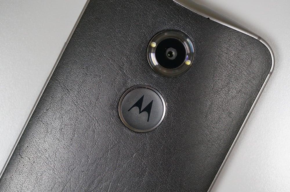 Un nouveau Motorola Moto X fait surface en Inde