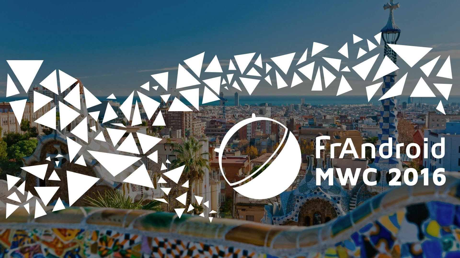 MWC 2016 : les grands absents du salon de Barcelone