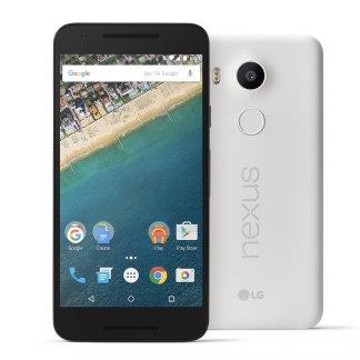 Google publie le patch de sécurité de juillet pour ses Nexus