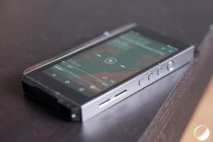 Test du Pioneer XDP-100R, la musique sous Android dans toute sa splendeur