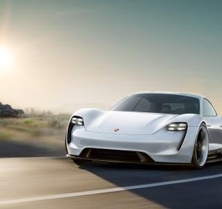 Porsche et Lamborghini ne veulent pas de voitures autonomes