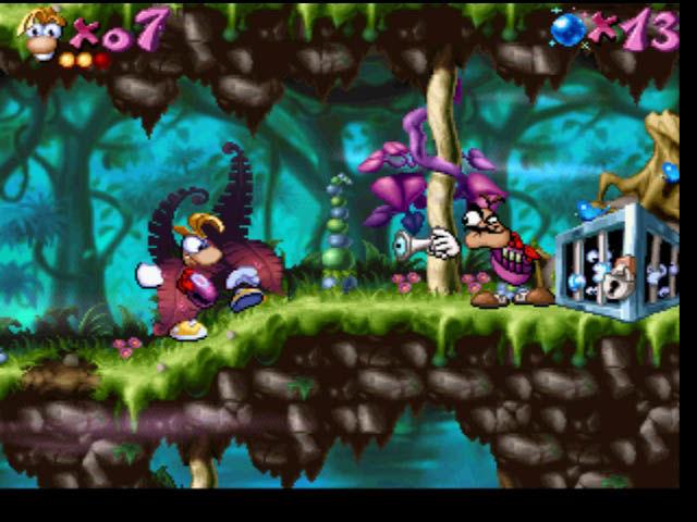 Nos jeux et applications de la semaine : Rayman Classic, Miitomo…