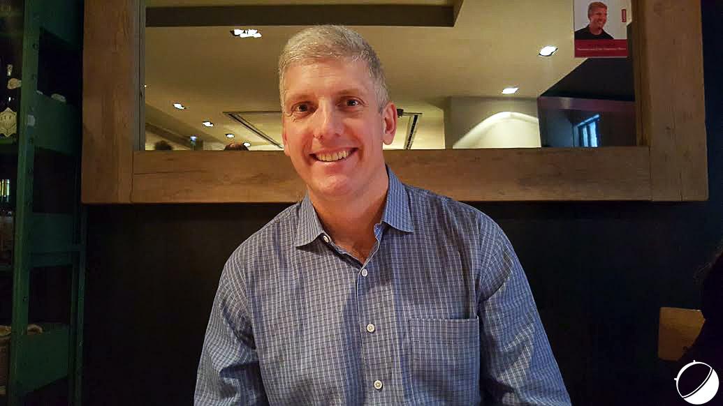 L'ancien PDG de Motorola, Rick Osterloh, à la tête d'une nouvelle branche hardware chez Google