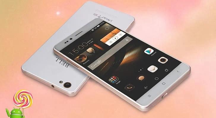 Freedom 251, le smartphone indien à 3 euros est bien là