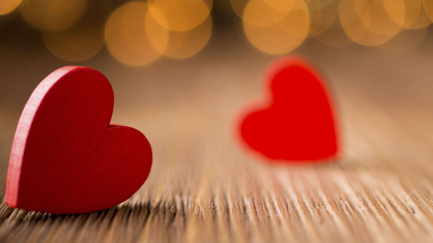 Le guide du geek romantique pour la St Valentin