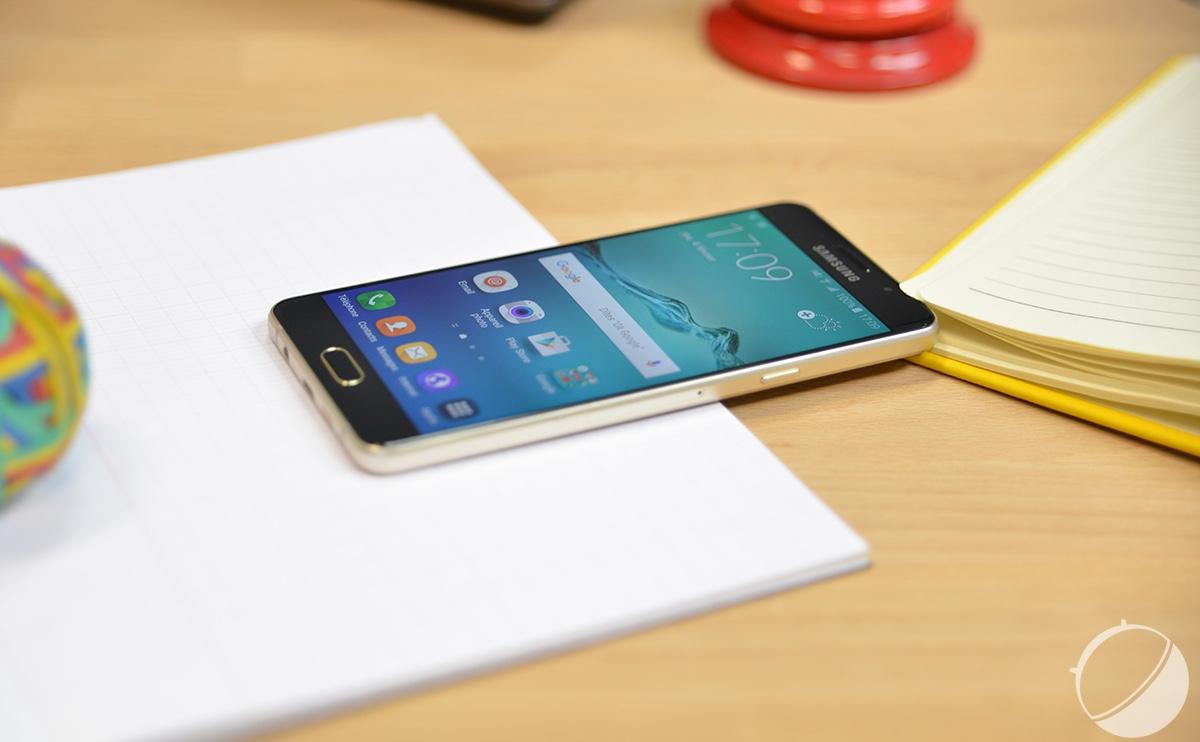 Samsung déjà au travail sur une version 2017 des Galaxy A3, A5 et A7 ?