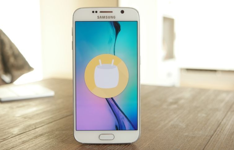 GalaxyS6 : Android 6.0 Marshmallow ne devrait plus trop tarder