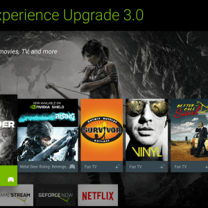 Android 6.0 Marshmallow, Vulkan et Tomb Raider arrivent sur la Shield Android TV de Nvidia